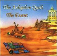 Ashqelon Quilt - The Event
