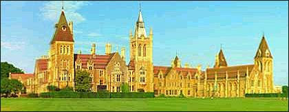 Charterhouse Boarding School