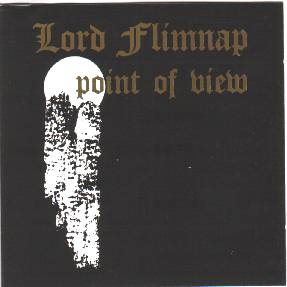 Lord Flimnap - cover art