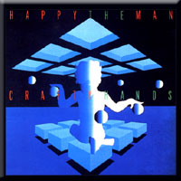 Happy the Man - Crafy Hands 1978