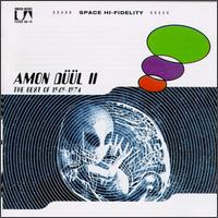 Amon Duul - The best of 1969-1974