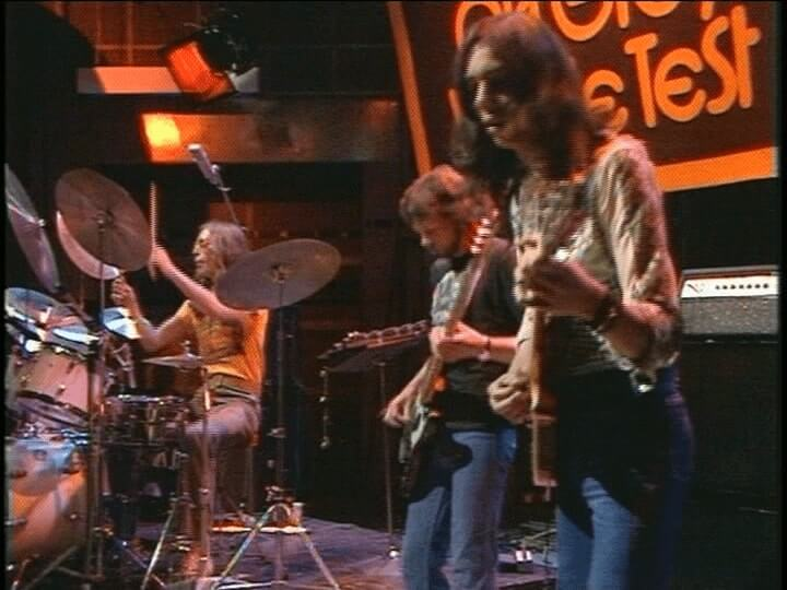 Camel 1975 - Old Gray Whistle Test
