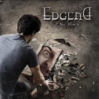 Edgend - A New Identity - 2009