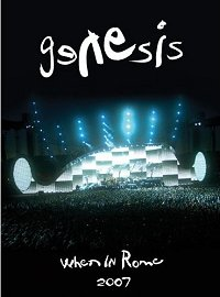 When in Rome - Genesis DVD - 2007