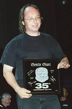 Gary Green 2005