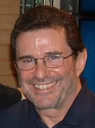 Ray Shulman 2005
