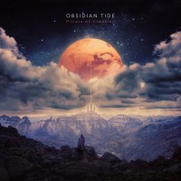 Pillars of Creation - Obsidian Tide