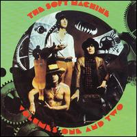 Soft Machine - Volume One and Two