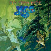 Fly From Here - Yes 2011