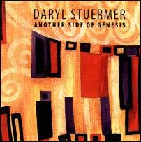 Daryl Stuermer - Another Side Of Genesis (2000) - דריל סטורמר