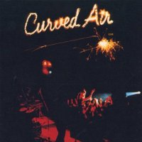 Live - Curved Air