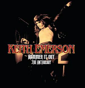 Hammer it Out - Keith Emerson