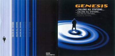Genesis Calling All Stations 1997