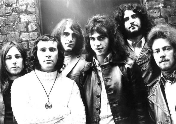 Gentle Giant 1971