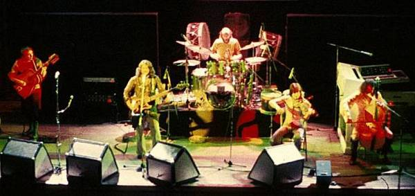 Gentle Giant - Live In Portsmouth 1975