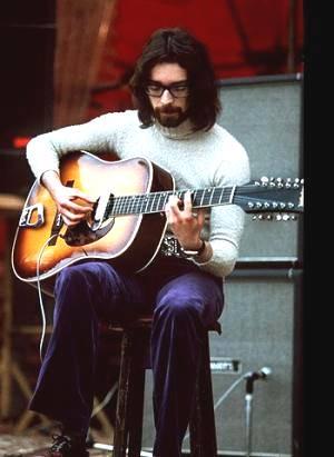 סטיב האקט, 1972