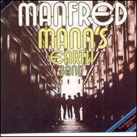 Manfred Mann's Earth Band (1972)