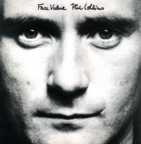 Phil Collins - Face Value