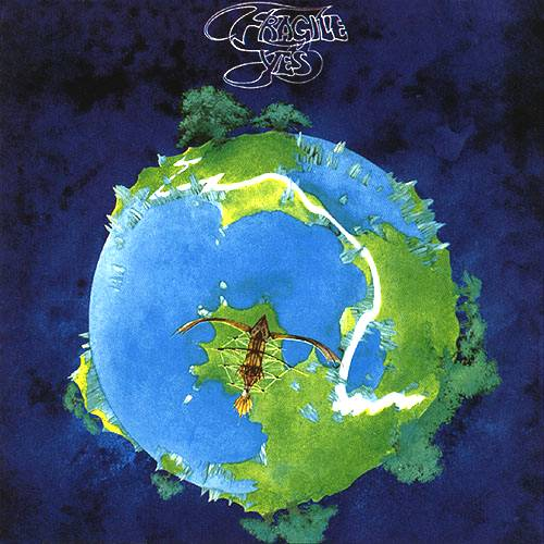 Yes Fragile 1972