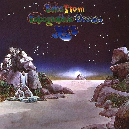 Tales from Topographic Oceans 1973