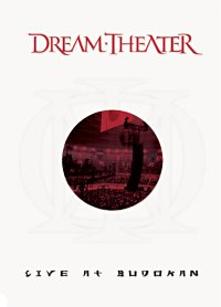 Dream Theater Live at Budokan DVD