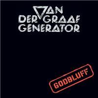 Van Der Graaf - GodBluff
