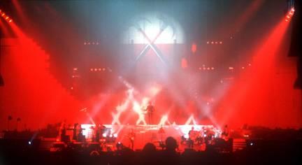 סיבוב ההופעות של ווטרס ב-1999
