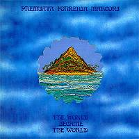 PFM - The World Became the World