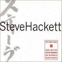 Steve Hackett Tokyo Tapes