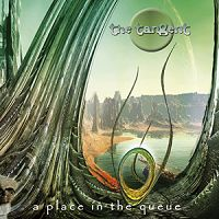 The Tangent - A Place In The Queue