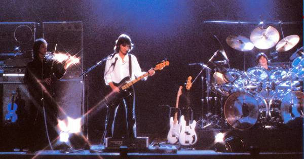 UK Live 1979 On Stage