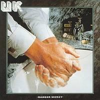 Danger Money - UK