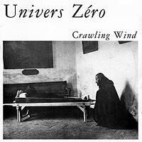 Univers Zero - Crawling Wind 2001