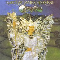 Octoberon by Barclay James Harvest