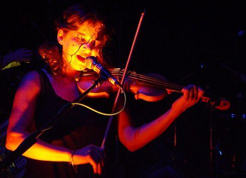 Carla Kihlstedt