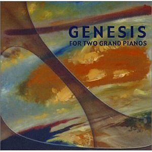 Genesis for Two Grand Pianos - Vol 1