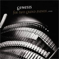 Genesis for Two Grand Pianos - Yngve Guddal & Roger T. Matte
