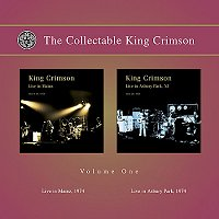The Collectable King Crimson Vol I