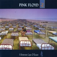 A Momentary Lapse of Reason by Pink Floyd