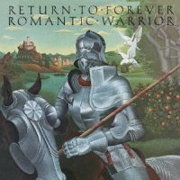 Return to Forever - Romantic Warrior, 1976