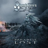 Paradise Lost by Symphony X